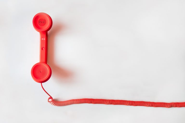 scam telephone